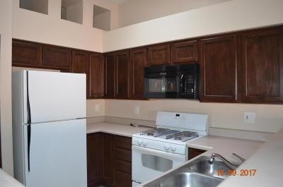 Single Family Home For Sale: 8293 S Via Del Palacio