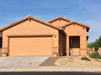 Green Valley Single Family Home For Sale: 605 N Rugged Canyon Drive