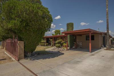 Single Family Home For Sale: 1741 E Dakota Street
