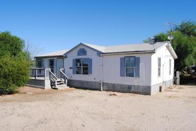Tucson Single Family Home For Sale: 4481 E Golder Ranch Drive
