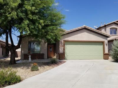 Vail AZ Single Family Home For Sale: $197,900