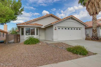 Single Family Home For Sale: 9423 E Yogo Sapphire Lane