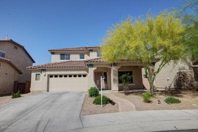 Single Family Home For Sale: 3388 W Wing Tip Drive