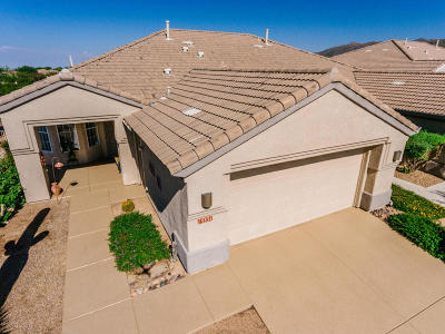 Single Family Home For Sale: 13331 N Heritage Gateway Avenue