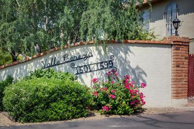 Single Family Home For Sale: 1559 E Prince Road
