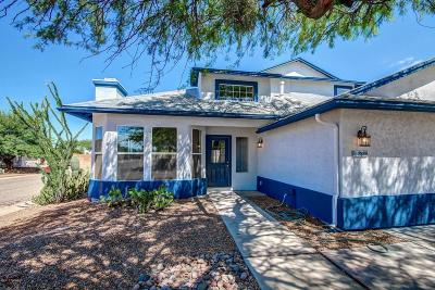 Single Family Home For Sale: 7598 S Hatch Street
