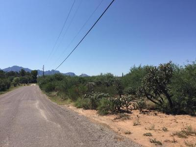 Residential Lots & Land For Sale: E Rail N Road