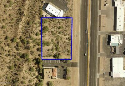 Residential Lots & Land For Sale: 16229 N Oracle Road #9