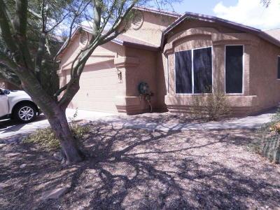 Single Family Home For Sale: 9085 E Lippia Street