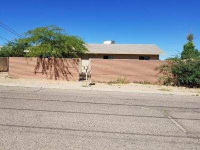 Single Family Home For Sale: 6150 S Dunton Avenue