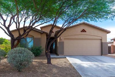 Single Family Home For Sale: 7676 E Fair Meadows Loop