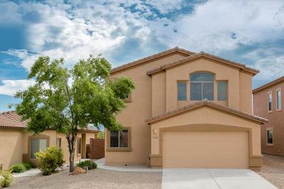 Single Family Home For Sale: 7687 E Fair Meadows Loop