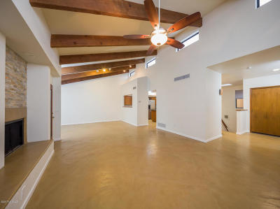 Tucson Townhouse For Sale: 1978 E Campbell Terrace