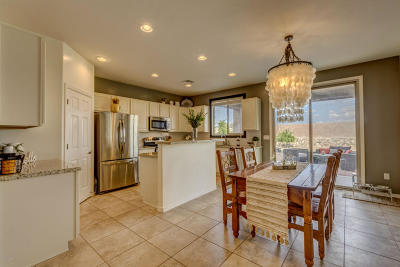 Pima County, Pinal County Single Family Home Active Contingent: 8955 S Mystic Meadow Road