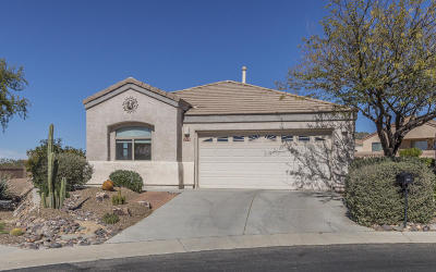 Single Family Home For Sale: 5370 W Senita Cactus Court