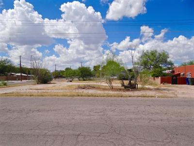 Residential Lots & Land For Sale: 3501 N Geronimo Avenue #_