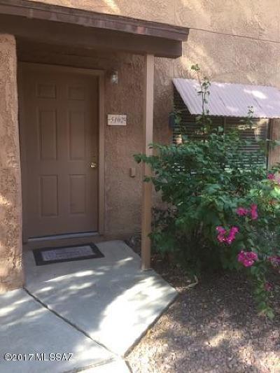 Tucson Condo Active Contingent: 2950 N Alvernon Way #5102