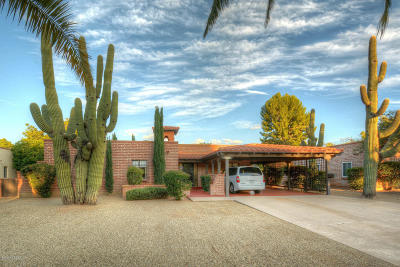 Green Valley Single Family Home For Sale: 420 E Los Rincones