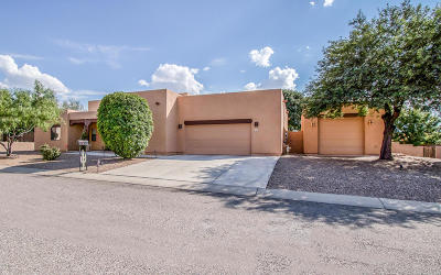 Vail Single Family Home Active Contingent: 14172 E Via Del Abrigo