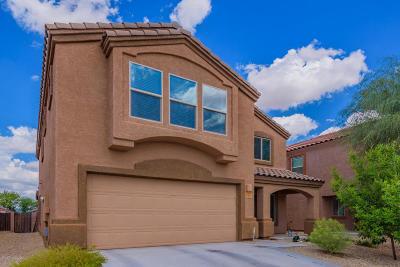Single Family Home For Sale: 3993 E Lushfield Drive