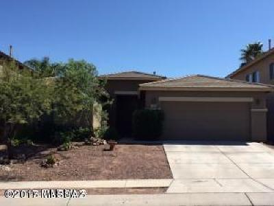 Single Family Home Active CAPA: 58 E Calle Tierra Sandia