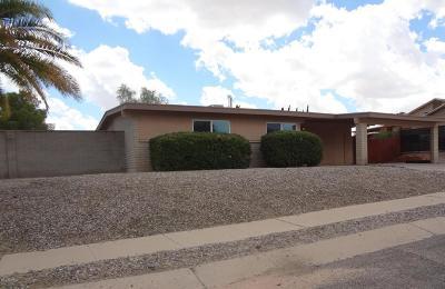 Pima County, Pinal County Single Family Home For Sale: 9482 E Calle Cascada