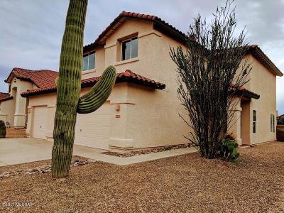 Single Family Home For Sale: 8962 E Sugar Sumac Street