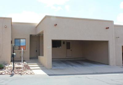 Tucson Single Family Home For Sale: 276 E Calle Diamante