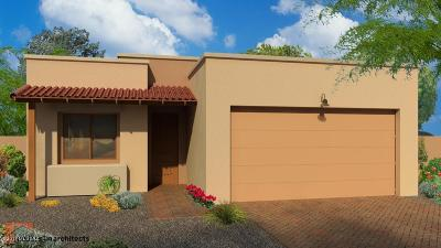 Pima County Single Family Home For Sale: 1580 N Ohana Place