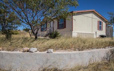 Single Family Home For Sale: 24862 E Boer Goat Place