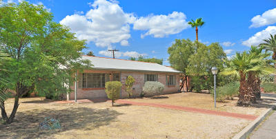 Single Family Home For Sale: 701 N Crest Drive