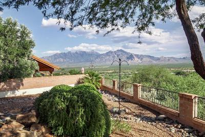 Green Valley  Single Family Home For Sale: 1749 W Sonoran View Drive