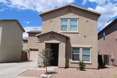 Single Family Home For Sale: 4177 E Babbling Brook Drive