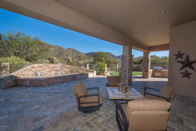 Single Family Home For Sale: 13954 N Sonoran Links Court