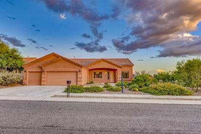 Single Family Home For Sale: 12950 N Ocotillo Point Place