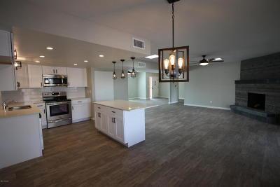 Tucson Single Family Home For Sale: 580 S Avenida Del Rey