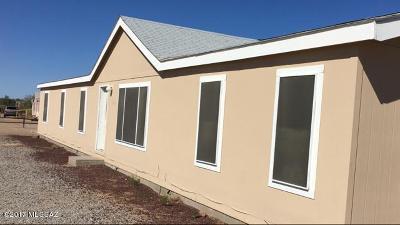 Marana Single Family Home For Sale: 5306 N Whitetail Road