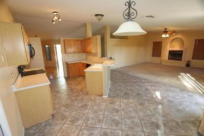 Single Family Home For Sale: 10174 E Canyon Meadow Drive