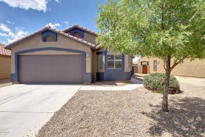 Single Family Home For Sale: 13956 S Camino Coso