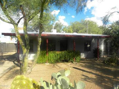 Single Family Home For Sale: 2618 N Edith Boulevard
