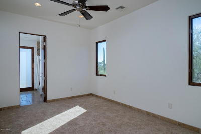 Tucson Single Family Home For Sale: 7402 N Whisper Canyon Place