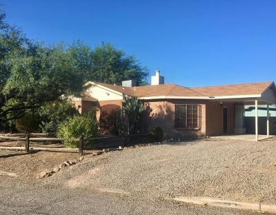 Single Family Home For Sale: 3715 N Fremont Avenue