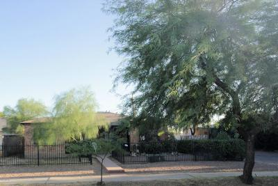 Tucson Residential Income For Sale: 132 E 17th Street