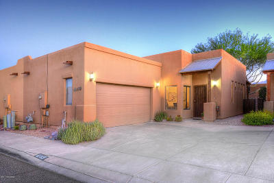 Single Family Home For Sale: 4149 E Calle Marfil