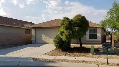 Tucson, Oro Valley, Marana, Sahuarita, Vail Single Family Home For Sale: 2360 W Rau River Road