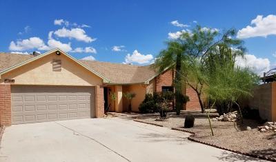 Single Family Home For Sale: 2687 W Calle De Dalias