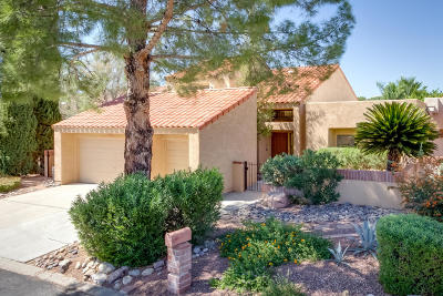 Single Family Home For Sale: 8657 N Arnold Palmer Drive