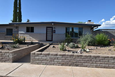 Single Family Home For Sale: 7471 E 32nd Street