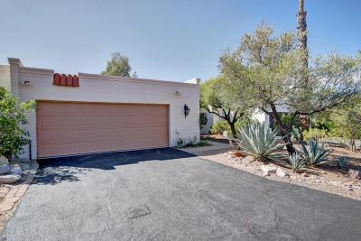 Tucson Single Family Home For Sale: 4732 E Brisa Del Sur