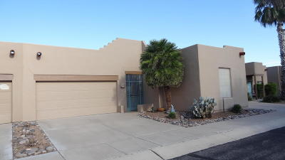 Green Valley Single Family Home Active Contingent: 3824 S Camino Del Cefiro